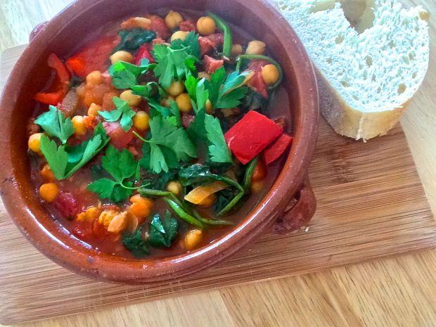 chorizo stew1
